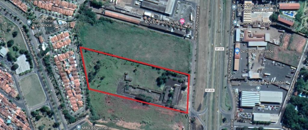 Área à venda, 30000 m² por R$ 12.000.000 - Recreio Anhangüera - Ribeirão Preto/SP