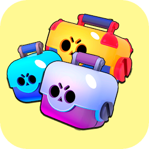 Box Simulator for Brawl Stars For PC (Windows & MAC)