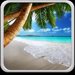 Tropical Beach Live Wallpaper For PC / Windows 7/8/10 / Mac – Free Download
