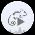 App Stellio ExoBlur Theme apk for kindle fire