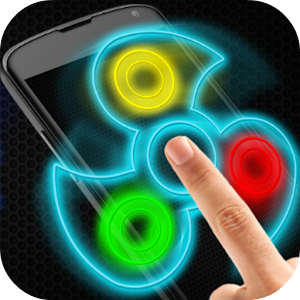 Download Fidget Hand Spinner For PC Windows and Mac