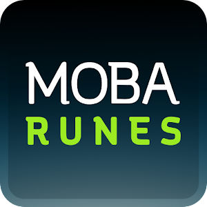 MobaRunes New App on Andriod - Use on PC