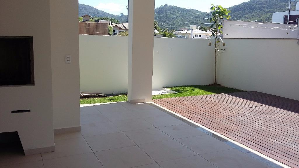 Casa 4 Dorm, Lagoa da Conceição, Florianópolis (CA0121) - Foto 20