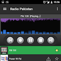 RADIO PAKISTAN APK for Ubuntu