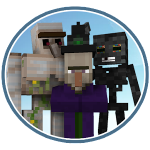 mob skins for minecraft free android app market