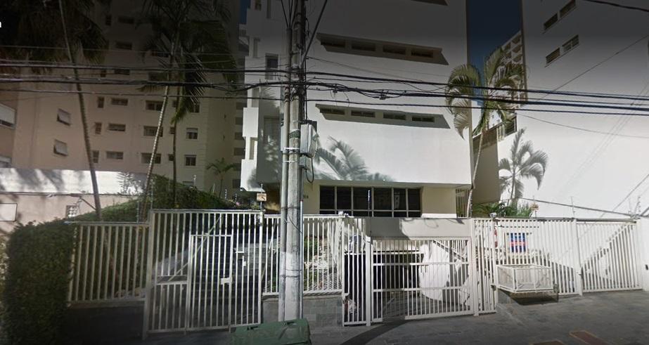 Esplendido Apartamento com 2 dormitórios à venda por R$ 360.000 - Centro - Campinas/SP
