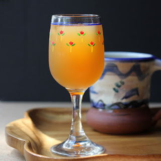 Hot Spiced Cider Alcohol Recipes