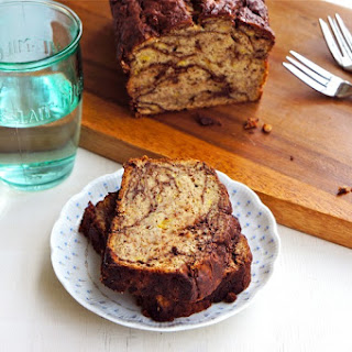Banana Bread With Chocolate Chips And Rum Recipes