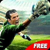 Soccer Goalkeeper APK for Bluestacks