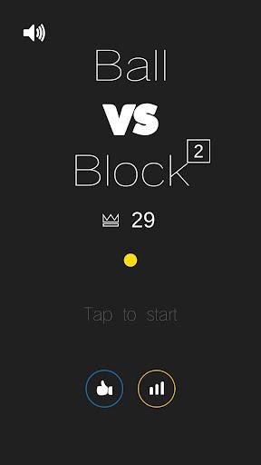 Ball vs Block 2: 2048 blocks