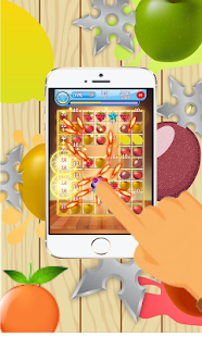 Slice For Fruit Ninja Legend - screenshot