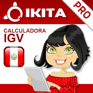 Cover art Calculadora de IGV Perú Pro