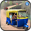 Off Road Tuk Tuk Auto Rickshaw for Lollipop - Android 5.0