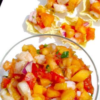 Papaya Shrimp Appetizer Recipes