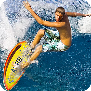 Surfing Master Online PC (Windows / MAC)