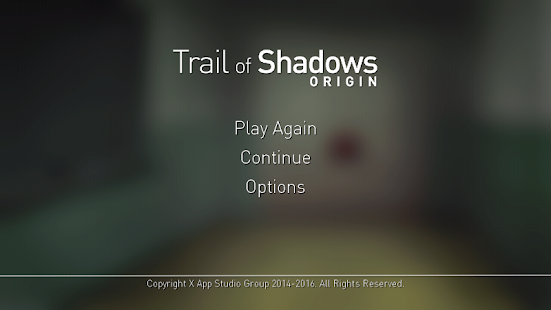 Trail of Shadows: Origin- screenshot thumbnail