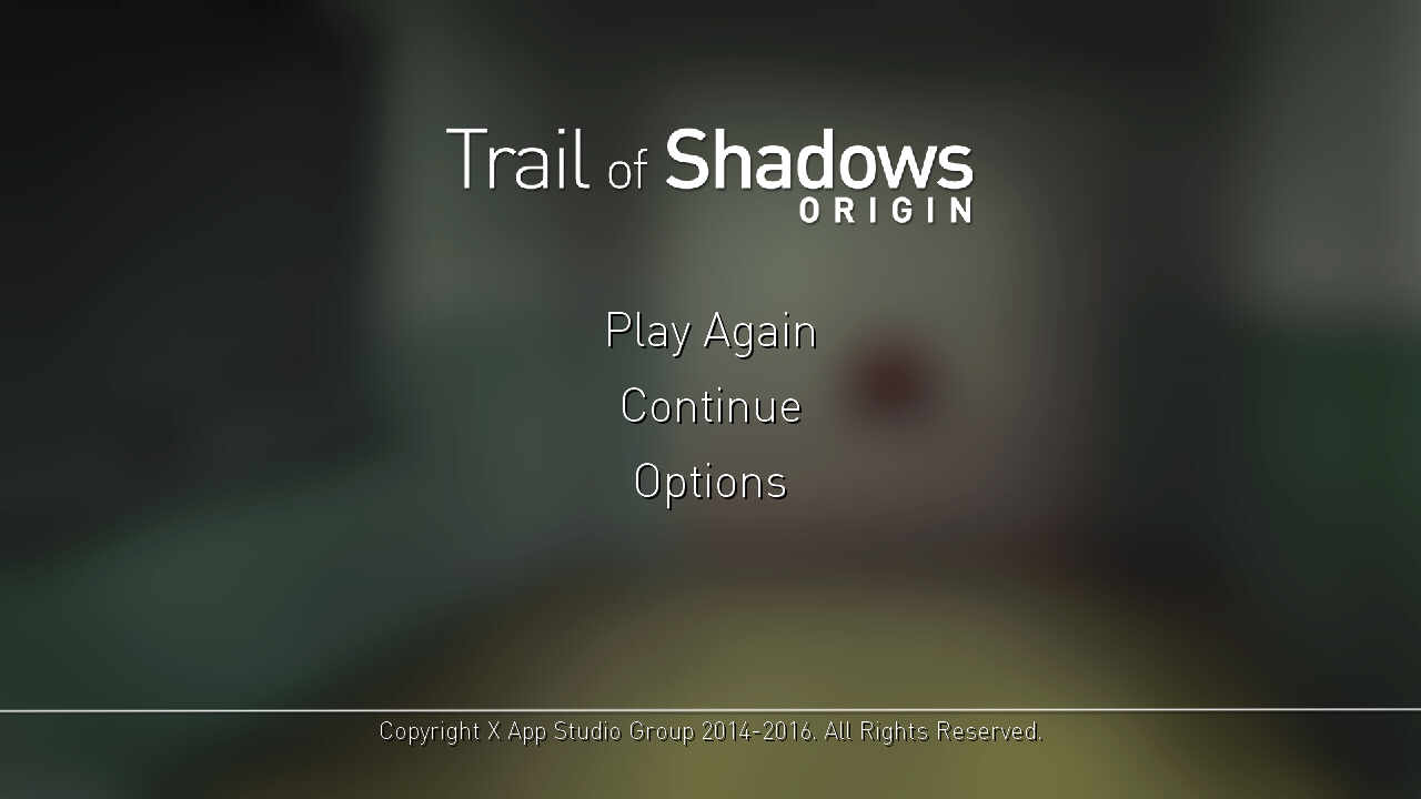 Trail of Shadows: Origin Screenshot 0