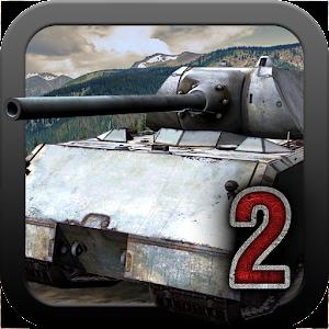 Cover art Tanks:Hard Armor 2