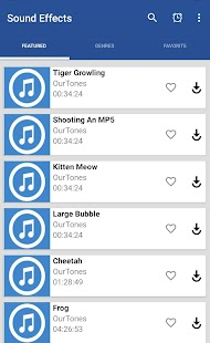Basic Phone Ring Tones for pc