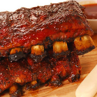 Salted Chili Ribs Recipes