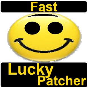 Fast Lucky Patcher - screenshot
