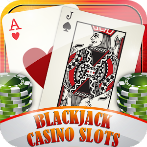 Blackjack Casino Slots