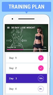 Lose Weight in 30 Days APK baixar