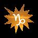 Capricorn Horoscope Icon