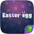 Easter Egg GO Keyboard Theme