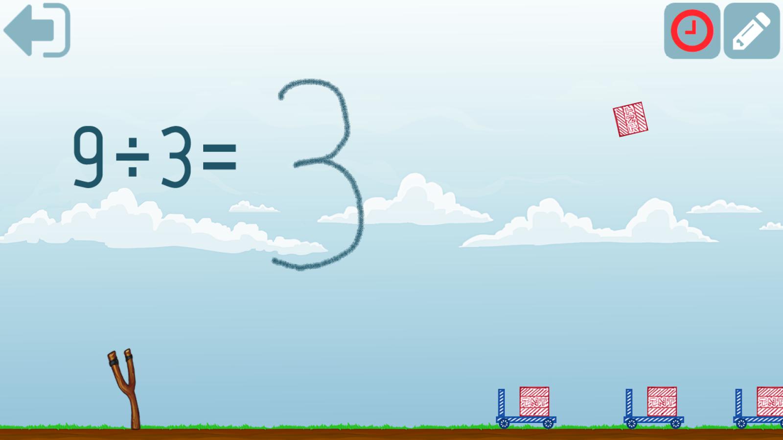 Dritte Klasse Mathematik - Abteilung android spiele download