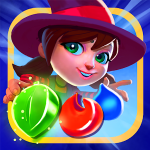 BeSwitched Magic Match 3 Online PC (Windows / MAC)