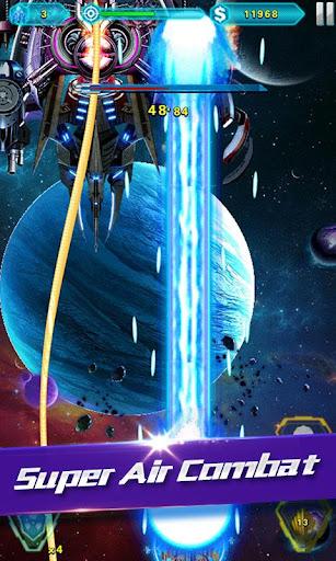 Raiden Legend HD