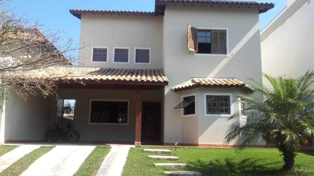 [Casa residencial para venda - Condomínio Villagio Capriccio, Louveira.]