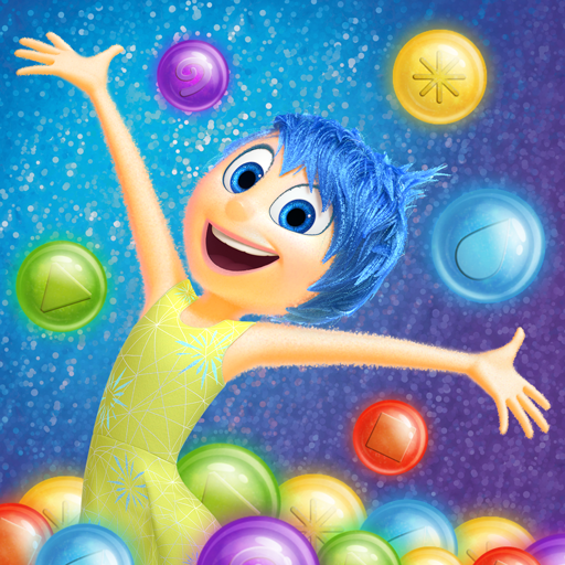 Inside Out Thought Bubbles APK Cracked Download