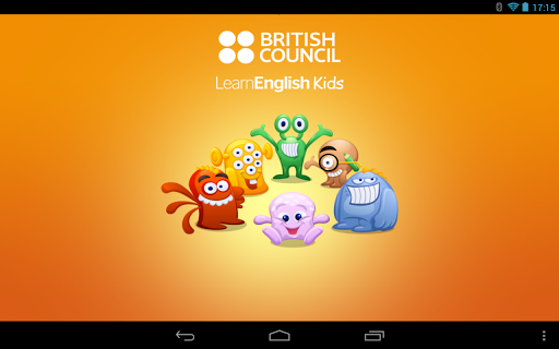 LearnEnglish Kids: Videos screenshot 5