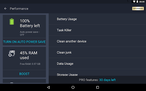 App AntiVirus FREE 2016 - Android APK for Windows Phone