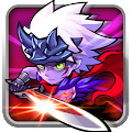 Game Brave Fighter:Demon Revenge APK for Kindle