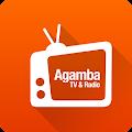 App Agamba TV & Radio apk for kindle fire