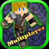 Pixel Survival - Multiplayer APK for Blackberry