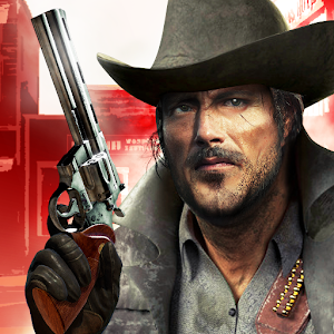 Cowboy Hunting: Gun Shooter For PC (Windows & MAC)