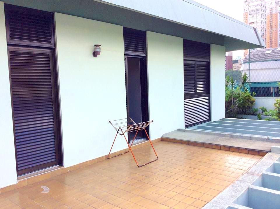 Casa / Sobrado para Venda/Locação - Jardim Luzitânia