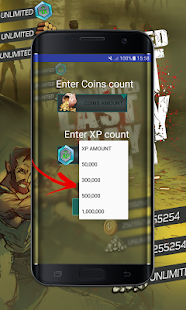 Coins and points For Last Day On Earth Prank APK for Kindle Fire