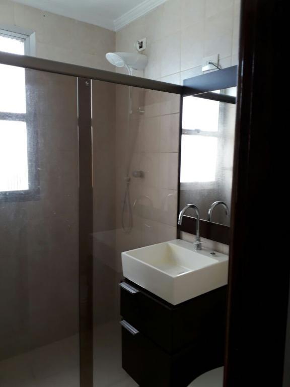 Apartamento à Venda - Rudge Ramos