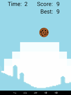 Cookie Crusher(tablet version) - screenshot
