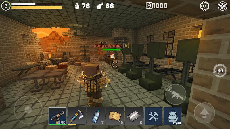 LastCraft Survival Screenshot 7