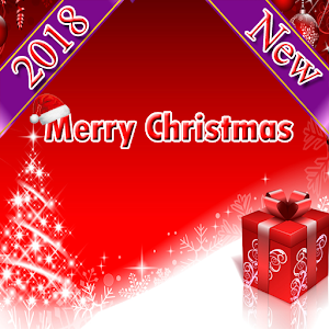 Download Christmas Photo Frame 2018: New Year DP Editor for PC