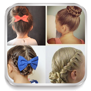hairstyles for girls android apps on google play. Black Bedroom Furniture Sets. Home Design Ideas