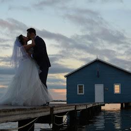 Wedding by Svetlana Zubakhina - Wedding Bride & Groom ( wedding photography, wedding, romantic, wedding photographer, bride and groom, bride, groom,  )