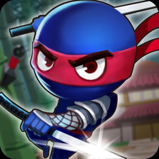 Brave Ninja (game)