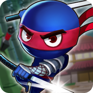 Download Brave Ninja For PC Windows and Mac